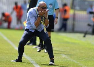 """Dinamo, in discutii avansate cu un antrenor cunoscut: """"Da, este adevarat"""""""