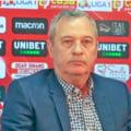"""Dinamo, la un pas de o nouă tragedie pe teren. Antrenorul Rednic: """"Am băgat o rugăciune repede"""". Ce simptome avea jucătorul de două zile"""