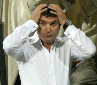 Dinamo, la un pas de retrogradare