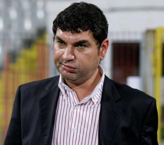 Dinamo, retrogradata in liga a treia?