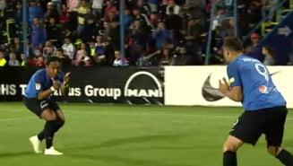 Dinamo, umilita de Viitorul lui Hagi in Liga 1