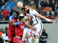 Dinamo Bucuresti a convins un fost jucator important sa revina la echipa - presa