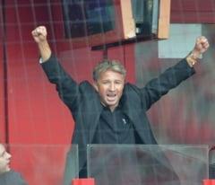 Dinamo Moscova, la pamant. Rusii plang dupa Dan Petrescu!