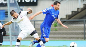 Dinamo Moscova a invins Astra, intr-un meci amical