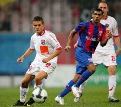 Dinamo-Steaua, unicul si inconfundabilul derbi al Romaniei