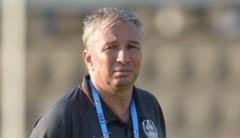 Dinamo Zagreb sau Floriana? Dan Petrescu isi testeaza norocul la tragerea la sorti a play-off-ului Europa League