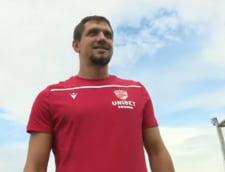 Dinamo a anuntat noul transfer! Cine vine in Stefan cel Mare