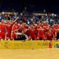 Dinamo a castigat Cupa Romaniei dupa 29 de ani
