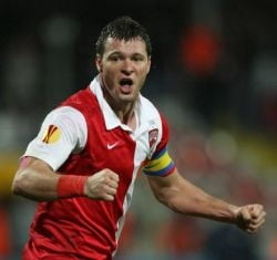 Dinamo a castigat dramatic derbiul cu CFR Cluj