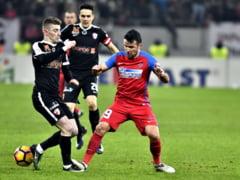 Dinamo a imprumutat un jucator important in tarile arabe - surse