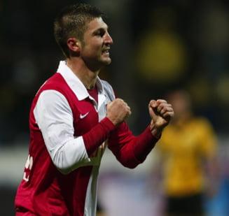 Dinamo a reusit sa anuleze cartonasul rosu primit de Andrei Cristea!