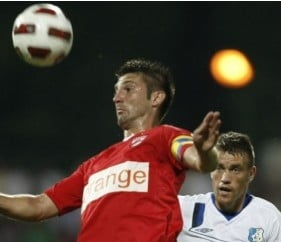 Dinamo a scos o remiza pe final la Targu Jiu