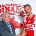 Dinamo a transferat un fotbalist care a jucat în naționala Portugaliei. A crescut la FC Porto și are în palmares patru trofee