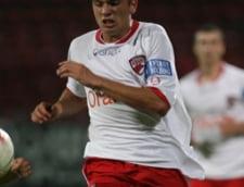 Dinamo a trecut greu de FC Brasov