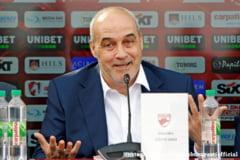 Dinamo a trimis o scrisoare oficiala catre Comisia Centrala a Arbitrilor