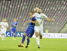 Dinamo are doua tinte importante pentru aceasta iarna. Ambii jucatori sunt de la Poli Timisoara