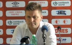 """Dinamo are un nou antrenor: """"A semnat pe un an"""""""