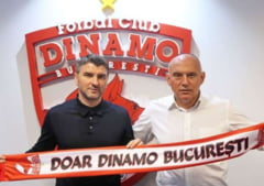 Dinamo are un nou antrenor - oficial