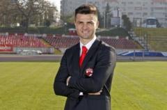 Dinamo are un nou antrenor - oficial