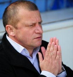 Dinamo are un nou antrenor principal - oficial