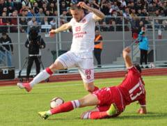 Dinamo castiga la scor si trimite FCSB-ul lui Becali pe ultimul loc in Liga 1