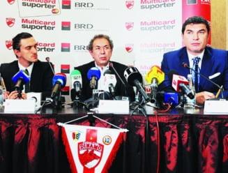 Dinamo cere oficial arbitri straini in Liga 1