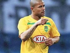Dinamo il vrea pe Wesley de la Vaslui