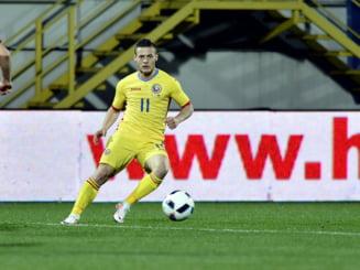 Dinamo incearca repatrierea unui jucator de mare clasa: E convins deja sa vina