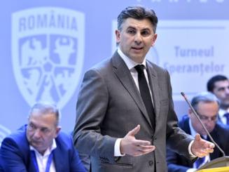 Dinamo incearca sa dea lovitura si l-ar putea numi pe Ionut Lupescu in conducerea clubului (Surse)