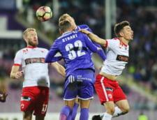 Dinamo invinge ACS Poli Timisoara si castiga Cupa Ligii