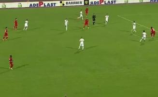 Dinamo invinge CFR si se califica in semifinalele Cupei Ligii