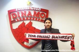Dinamo nu are bani, dar si-a luat manager sportiv. Cine a insistat pentru aceasta mutare si ce atributii are noul oficial