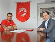 Dinamo oferteaza un fotbalist de la Steaua inaintea marelui derbi. Mutu confirma negocierile
