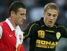 Dinamo pierde cu Brasov si spune adio titlului