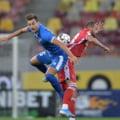 Dinamo pierde dramatic la Botosani