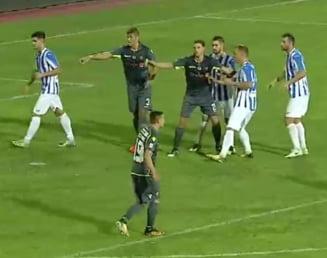 Dinamo pierde in prelungiri la Iasi