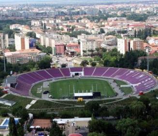 Dinamo pierde la Timisoara