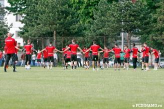 "Dinamo poate ramane fara palmares: ""S-a furat o unitate militara!"""