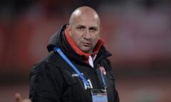 Dinamo pregateste transferuri de rasunet - anuntul facut de antrenorul echipei