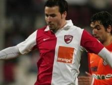Dinamo propune un schimb de jucatori cu Timisoara