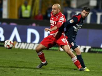 Dinamo ramane fara victorie in Spania