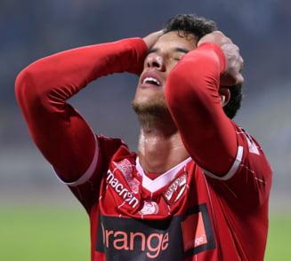 Dinamo renunta la cel mai bun jucator: Cum va fi dat afara portughezul Salomao - presa