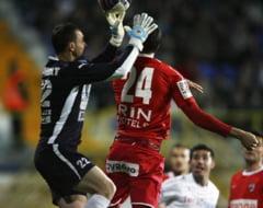 Dinamo s-a calificat spectaculos in finala Cupei Romaniei