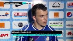 Dinamo s-a inteles cu jucatorul care ii va lua locul capitanului Paul Anton