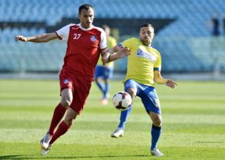 Dinamo se afla in negocieri cu un fost jucator care a fost exponential pentru Steaua - presa