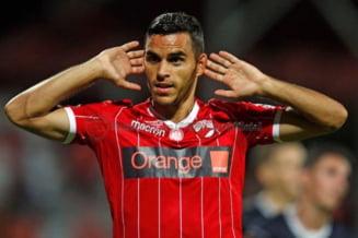 Dinamo se desparte de inca un jucator - oficial