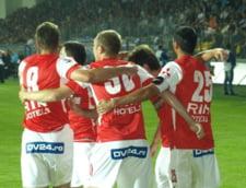 Dinamo se incurca dupa un meci nebun cu FC Brasov