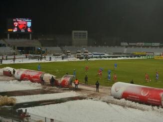 Dinamo se muta din Soseaua Stefan cel Mare