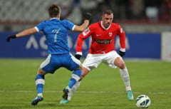 Dinamo se pregateste de o noua repatriere. Ce jucator vrea sa aduca Stoican