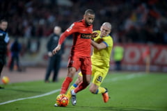 Dinamo si Steaua, remiza cu mult dramatism. Avantaj Astra!